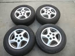 tires lexus es300 lexus es300 camry solora 15 inch 15 alloy wheels rims tires on