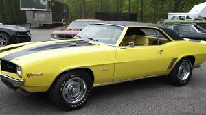 1969 camaro for sale usa 1969 camaro z28 x77 d80 for sale daytona yellow yellow houndstooth