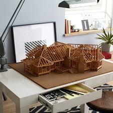 Pottery Barn Ava Desk by Parsons Desk White West Elm