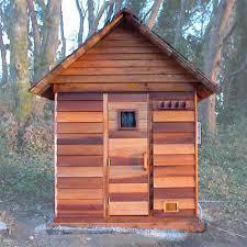 Backyard Sauna Plans by Homemade Outdoor Sauna Plans U2013 Homemade Ftempo