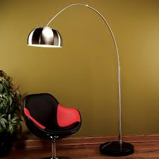 arching lamp home blogar