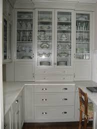 beautiful kitchen pantry white taste