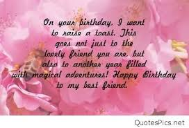 best friend birthday wishes for friend quotes pics