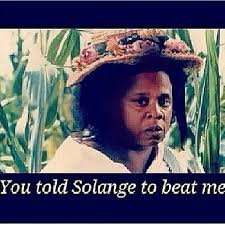 Jay Z Beyonce Meme - 15 funniest memes in response to the jay z beyonce and solange fight