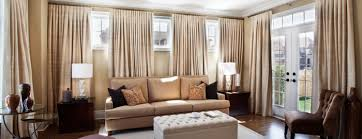 Extra Wide Curtain Rods Curtains For Half Height Windows Too Much Window Furnishings