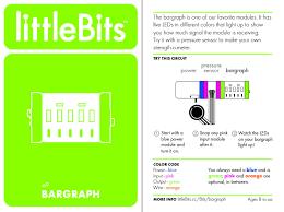 bargraph u2013 littlebits