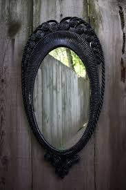 Gothic Design Bedroom Diy Best Gothic Black Mirrors Home Decor Ideas