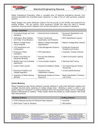 Electrical Engineer Resume Templates 3 Gregory L Pittman Electrical Engineer Professional Electrical