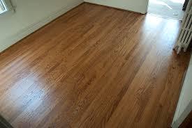 bedroom floor refinishing the floors babytalk bungalow