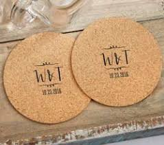 wedding coasters favors coaster bridal shower wedding favors kate aspen