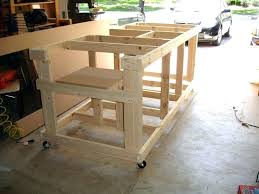diy table saw stand with wheels table saw stand plans unispa club