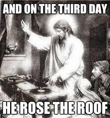 Funny Jesus Meme - dj jesus memes quickmeme