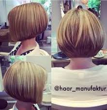 modified stacked wedge hairstyle 100 percent human hair fashionable full bang bob style natural