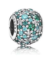 s day charms pandora mosaic pave charm a gift for s day