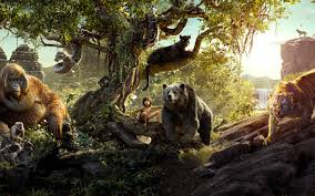 Book Wallpaper by 2016 The Jungle Book Wallpapers Hd Wallpapers