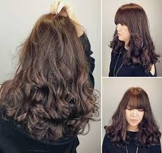 perms for medium length hair 40 styles to choose from when perming your hair