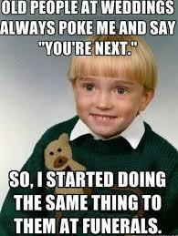 Next Meme - you re next meme by thewhitewolf memedroid