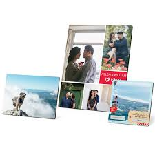 8x10 Album Photo Panel Tabletop 8x10 Photo Panel Tabletop Home Décor