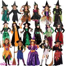 wicked witch oz costume deluxe girls wicked witch with hat oz halloween fairytale fancy