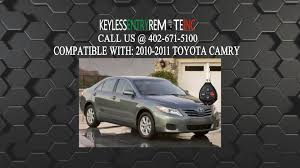 2011 toyota camry key fob battery how to replace toyota camry key fob battery 2010 2011