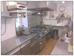 fabricant cuisine professionnelle fabricant de cuisine professionnelle haut de gamme et agencement for