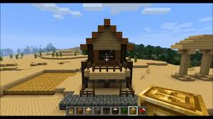 building things in minecraft fancy two story house episode 1