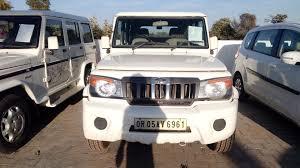dabwali jeep mahindra used cars auto cars