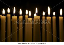 candlelight service stock images royalty free images vectors