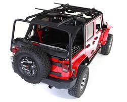 jeep safari rack amazon com rugged ridge 11703 02 roof rack automotive