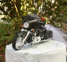 harley cake topper motorcycle cake topper wedding cake topper harley davidson