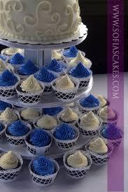 wedding cupcake tower the design wedding cupcake tower