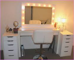 mirrored bedroom vanity table bedroom vanity sets with lighted mirror pictures and beautiful for