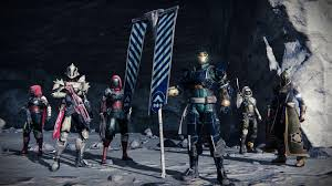Halo Capture The Flag Speculation What Is Rise Of Iron U0027s New Crucible Mode Destinydb