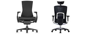 Best Desk Chairs For Posture Best Ergonomic Office Chairs Top 10 Picks