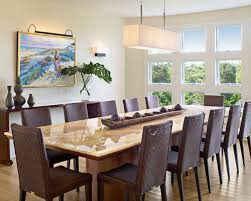 Houzz Dining Room Tables Marvellous Design Dining Room Table Lighting Light For Worthy