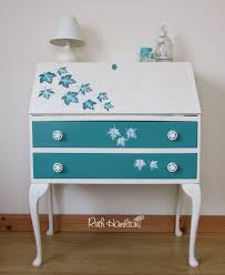 a passion for cards transformation with plaid chalk paint