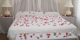 romantic bedroom candles black color metal canopy bed frame pink bedroom round laminate painted white timber bed black