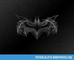 evolution batman logo u2026 kick