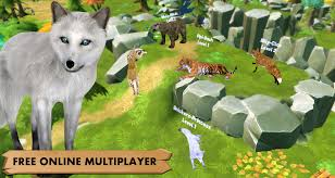 my wild pet online animal sim android apps on google play