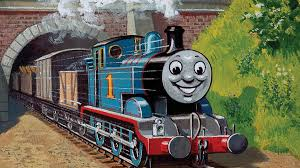 steam thomas tank engine turns 65 npr