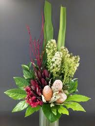 Wildflower Arrangements Decoration Real Looking Flower Arrangements Artificial Silk