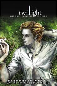 Twilight by Erin Hunter   Teen Book Review of Sci fi Fantasy Pinterest