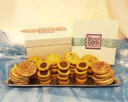 cookie gift boxes variety cookie gift box cookies personalized gifts