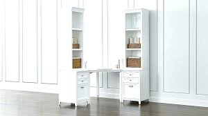 white desk with hutch and drawers desk white corner study desk with hutch white desk hutch white desk