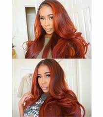 seeking a hairstyle for black women 40 years old best 25 red weave hairstyles ideas on pinterest red weave red