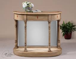 Unique Entry Tables Unique Entrance Tables And Mirrors With Entryway Tables And