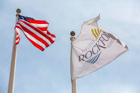 City Of Chicago Flag Meaning Rockford Needs A City Flag Rockford Proud