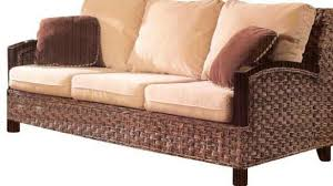 rattan sleeper sofa wonderful interior 15 best tropical furniture images on