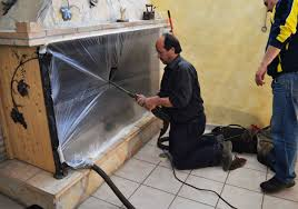 prezzi canne fumarie in acciaio per camini manutenzione e pulizia della canna fumaria di stufe e camini falp