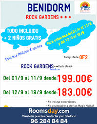 magic aqua rock gardens archivos roomsday hoteles baratos